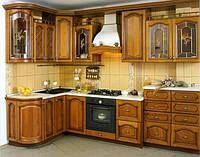 кухни с фасадами италия фото 24 (Stival Silvia)