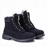 Стильные и комфортные в носке ботинки ботинки Reliford копия, фото 1