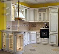 итальянская кухня с барной стойкой фото 31 Stival Sonata