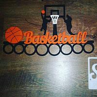 """Медальница """" Баскетбол"""""""