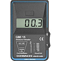 Влагомер бесконтактный   для древесины и стройматериалов  Greisinger GMI 15 (Германия)