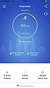 Фитнес-браслет Health Bracelet M2 | Аналог Xiaomi Mi Band 2, фото 6
