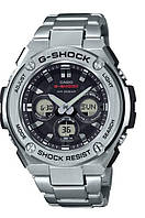 Часы Casio G-Shock G-Steel GST-S310D-1A TOUGH SOLAR, фото 1