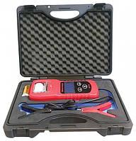 Тестер зарядки аккумулятора (встроен. принтер) ASTA A-BTT3