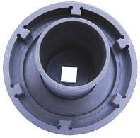 Съемник крышки задней ступицы MAN TGA 3/4 H60, 158 mm ASTA A-1329