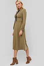 Приталенное платье с завышенной талией (Orsedo crd), фото 3