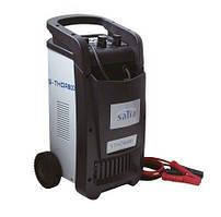 Пуско-зарядное устройство 500А, 12/24В /15-1000Ah SATRA S-THOR600