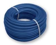 Пневмо шланг усиленный PVC 8х13,5мм, L=30 м ASTA PVCB813530