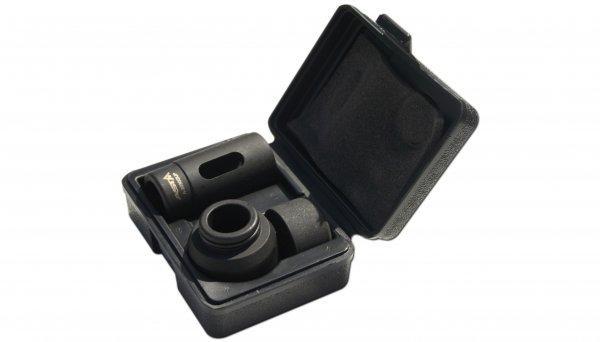 Набор для демонтажа рулевых реек MERCEDES 220/211/213 ASTA A-2030GUP