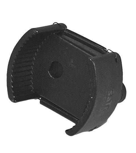 Самозажимной ключ для масляных фильтров 1/2 (60-80 мм) SATRA S-OF68