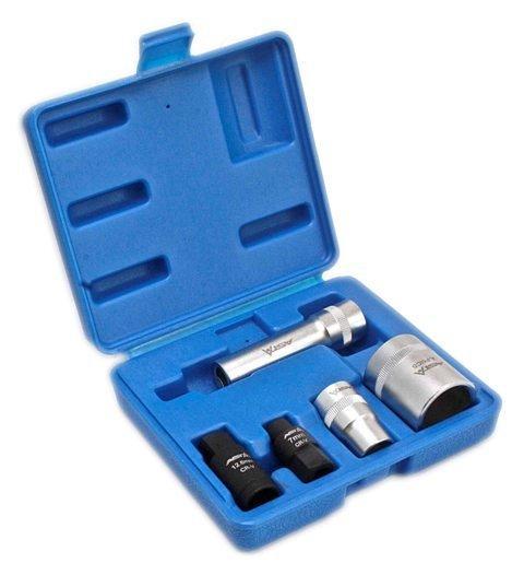 Комплект спец насадок для паливних насосів BOSCH ASTA A-P5ICS