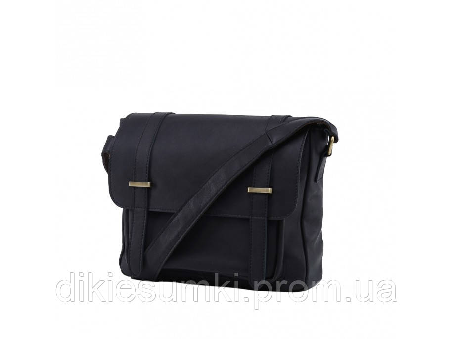 c3b3b2a49177 Мужская кожаная сумка через плечо мессенджер Tiding Bag GW5001A в ...