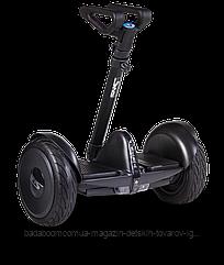 Гироскутер SNS M1Robot mini PRO telescop (54v) - 10,5 дюймов (Music Edition) Black (Черный)