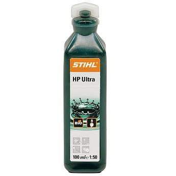 Масло STIHL HP Ultra, 100 мл