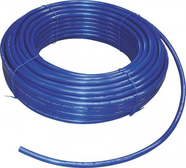 Пневмо шланг PVS 6,5х10мм, L=100м ASTA UBS6510100