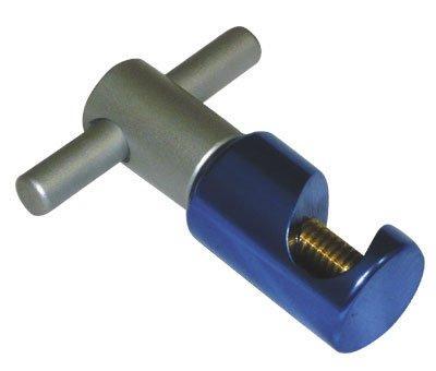 Зажим - тиски для амортизаторов багажника ASTA A-SC01