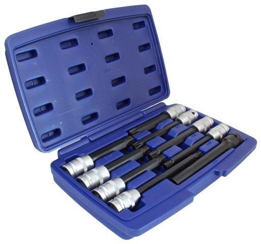 Набір ключів Torx, Ribe для демонтажу головки блоку циліндрів ASTA A-SC9HS