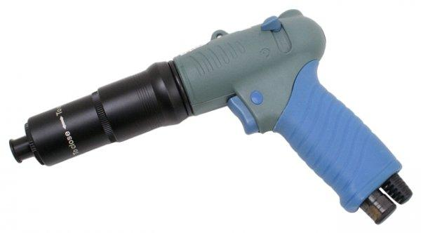 Пневмо отвертка-пистолет 0,7-5,0 Нм / 1800 об/мин ASTA A-AR48BBP
