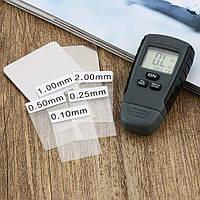 Толщиномер краски RM660