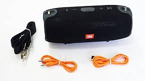 Беспроводная портативная bluetooth колонка JBL Xtreme mini black Качественная Реплика, фото 2