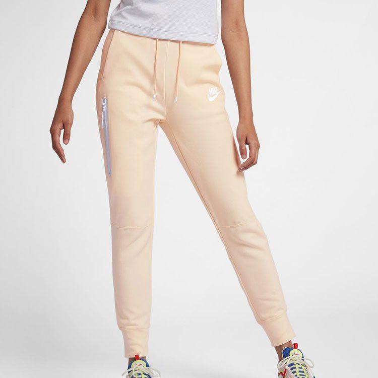 bfd0eb48 Брюки женские Nike Nike W NSW TCH FLC PANT 931828-838, цена 2 282 ...