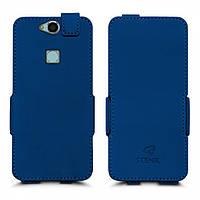 Чехол флип Stenk Prime для Sony Xperia XA2 Plus Синий (61386), фото 1