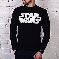 Мужской спортивный свитшот, кофта на флисе Star Wars, Реплика