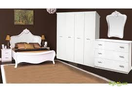 Спальня Прованс 4Д Миро-Марк