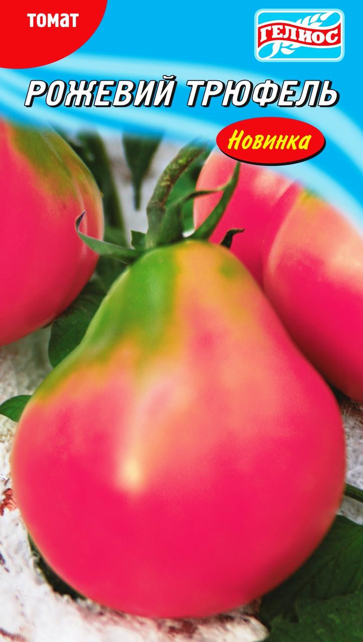 Семена Томат Японский трюфель розовый 20 шт ,Сиб.Сад.