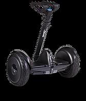 Гироскутер SNS M1Robot mini PRO telescop (54v) - 10,5 дюймов (Music Edition) Black (Черный), фото 1