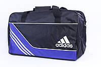 "Спортивная сумка ""Adidas"", ''Nike'' 186-1"" (47 см) (реплика), фото 1"