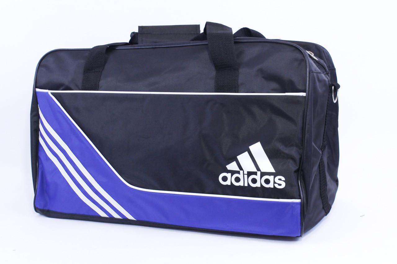 Спортивная сумка 186-2 (55 см)