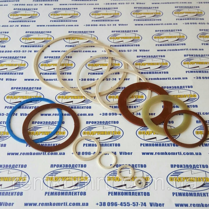 Кольцо защитное 118 х 128 (полиамидное)