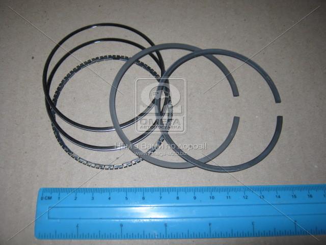 Кольца поршневые RENAULT 81,00 1,7i F2N/F3N (пр-во GOETZE), 08-335100-00