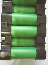 Літієвий акумулятор для електровелосипеда 36В 18Ач, фото 3