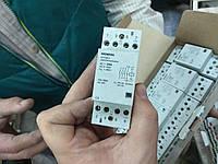 Технические средства автоматизации Siemens 5TT3811 исполнительный дистанционный переключатель на 24А Контактор