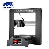 3D ПРИНТЕР WANHAO DUPLICATOR I3 PLUS MARK II , фото 1