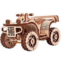 Квадроцикл ATV   Wood Trick, фото 1