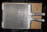 Радиатор отопителя печки Daewoo Lanos Sens Деу Део Ланос Сенс Tempest, фото 1
