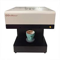 3D CoffeePrinter – на 1 чашку