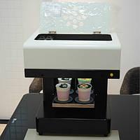 3D CoffeePrinter – на 4 чашки