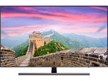 Телевизор Samsung UE49NU8072 (PQI2100Гц, 4K Smart, UHD Engine, HLG, HDR10+,HDR Elite, 2.1CH 40Вт, DVB-C/T2/S2), фото 2