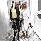 Однотонная коса канекалон блонд, фото 7