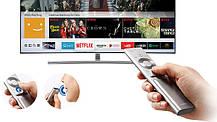 Телевизор Samsung UE55NU8072 (PQI2600Гц, 4K Smart, UHD Engine, HLG, HDR10+,HDR Elite, 2.1CH 40Вт, DVB-C/T2/S2), фото 3