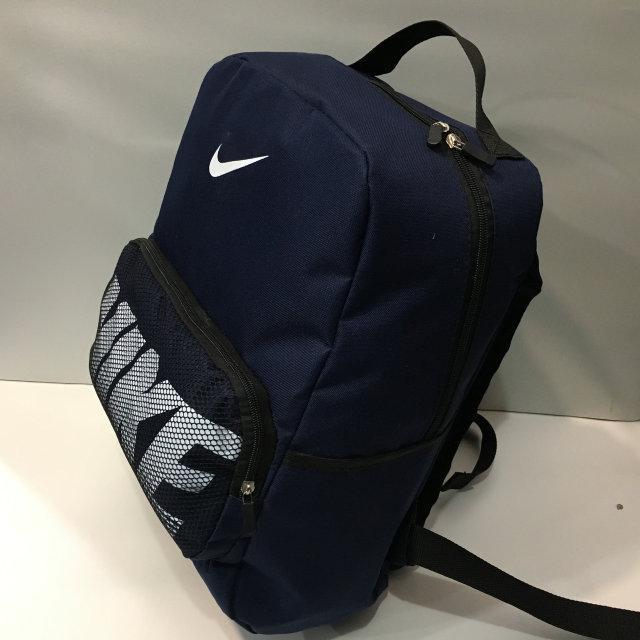 Рюкзак городской мужской Nike . Синий