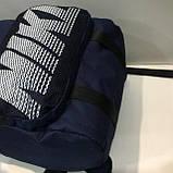 Рюкзак городской мужской Nike . Синий, фото 3