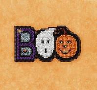 Набор для вышивки крестиком Boo Mill Hill