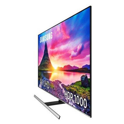 Телевизор Samsung UE49NU8042 (PQI2100Гц, 4K Smart, UHD Engine, HLG, HDR10+,HDR Elite, 2.1CH 40Вт, DVB-C/T2/S2), фото 2