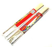 """Рукав для запекания в рулоне с тесьмой """"DIANA"""", широкий, для гуся (40cm/10m)"""