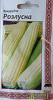 Семена Кукуруза Розлусна (попкорн) - 5 г ТМ Малахіт Поділля